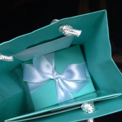 Photo taken at Tiffany & Co. by DiAnA C. on 5/2/2015