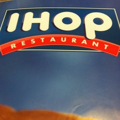 Photo taken at IHOP by Clash F. on 2/18/2013
