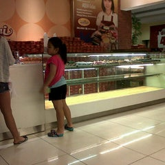 Photo taken at Monami Bakery - Menteng Central by Faleides Aparicao Carlos M C P. on 5/28/2013