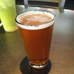 """Photo taken at Mellow Mushroom by Timothy """"Ivory"""" W. on 6/12/2013"""