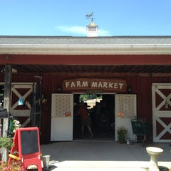 Photo taken at Farms View by Joshua on 7/21/2013