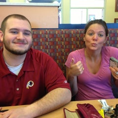 Photo taken at IHOP by Kathie S. on 3/10/2013