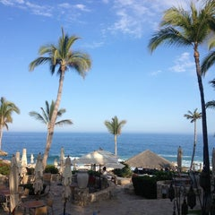 Photo taken at One&Only Palmilla by Tayley D. on 5/25/2013