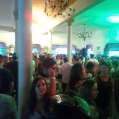 Photo taken at Hotel Villa Romana by Otávio T. on 10/20/2013