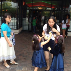 Photo taken at Dragon Gourmet Buffet by Hill X. on 5/11/2014