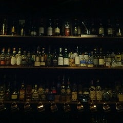 Photo taken at Eau de Vie by Mr. Gunn on 11/27/2012