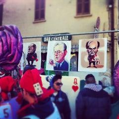 Photo taken at Borgo Ticino by PerLaEli on 2/10/2013