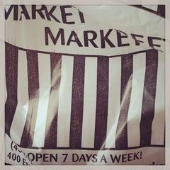 Photo taken at Market Street Market by Cara C. on 6/26/2013