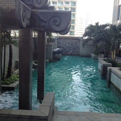 Photo taken at Majestic Grande Hotel by Isabel M. on 1/9/2014