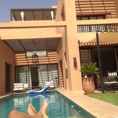 Photo taken at Ryad Al Maaden by Valentine J. on 9/14/2014