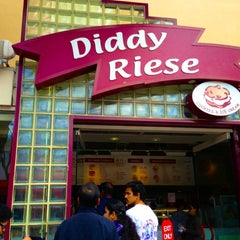 Photo taken at Diddy Riese by J Greer L. on 4/3/2013