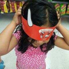 Photo taken at Walmart by Ivan Alejandro H. on 4/15/2013