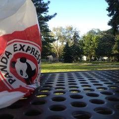 Photo taken at Panda Express by Marky J. on 6/7/2014