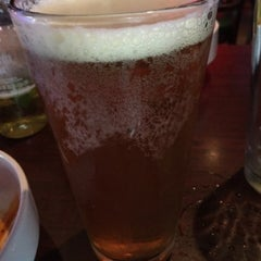 Photo taken at Buffalo Wings & Rings by Nathan S. on 7/26/2015