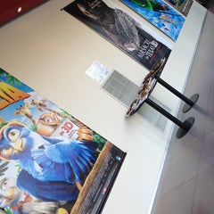 Photo taken at Nordelta Cinemas by Flavia G. on 4/24/2013