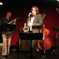 Photo taken at Jazz Standard by Lauren M. on 5/23/2013