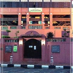 Photo taken at Melaka Islamic Museum by n .. on 4/6/2013