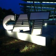 Photo taken at Savannah Greyhound Station by Curtis C. on 9/4/2013