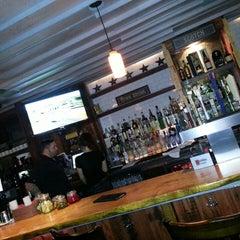 Photo taken at Philadelphia Bar and Restaurant by Hugh L. on 4/4/2013