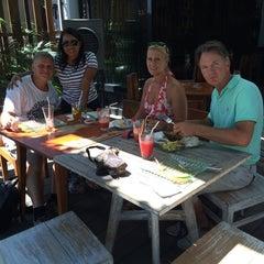 Photo taken at Dejavu Club & Lounge by Nathalie S. on 8/24/2014