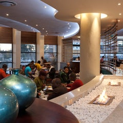 Photo taken at City Lodge Hotel Fourways by City Lodge Hotel Group on 11/18/2013