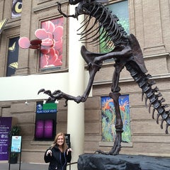 Photo taken at Phipps IMAX, Denver Museum of Nature & Science by Christie M. on 5/12/2014