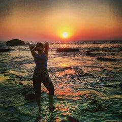 Photo taken at Goa by Sanda M. on 3/13/2015