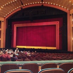 Photo taken at Aronoff Center for the Arts by Sara K. on 5/2/2013