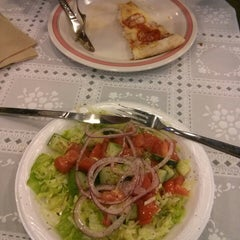 Photo taken at Italian Delight by Gina R. on 1/3/2014