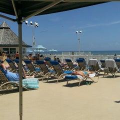 Photo taken at Daytona Beach Regency by Justin C. on 7/5/2013
