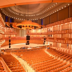 Photo taken at Adrienne Arsht Center for the Performing Arts by Adrienne Arsht Center for the Performing Arts on 3/24/2015