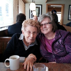Photo taken at Perkins Restaurant & Bakery by David N. on 3/9/2013