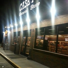 Photo taken at Casey's General Store by Robert R. on 10/9/2015