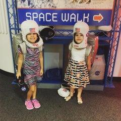 Photo taken at McKenna Children's Museum by Yvette C. on 1/31/2016