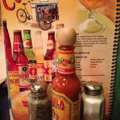 Photo taken at Chevys Fresh Mex by Jessica on 1/19/2013