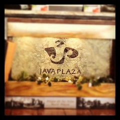 Photo taken at Java Plaza by Michael S. on 3/22/2012