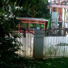Photo taken at Sarijadi by Prayudie J. on 12/26/2013