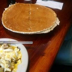 Photo taken at Potato Shack Cafe by Harold R. on 8/31/2014