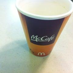 Photo taken at McDonald's by Bernard D. on 6/20/2013