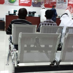 Photo taken at Aramex | ارامكس by Osama A. on 7/6/2013