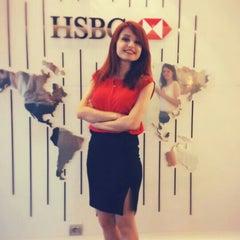 Photo taken at HSBC Genel Müdürlük by Büşra K. on 7/31/2015