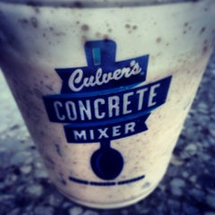 Photo taken at Culver's by Micah F. on 6/30/2013