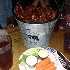 Photo taken at Black Bear Bar & Grill by Frank B. on 5/27/2013