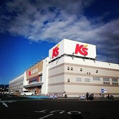 Photo taken at ケーズデンキ つくば研究学園店 by Yukihiro S. on 12/27/2015