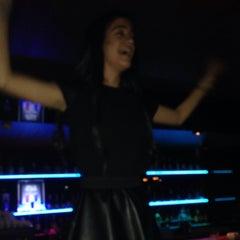 Photo taken at Tarpon Restaurant Night Bar by Marvino B. on 3/23/2014