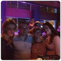 Photo taken at Tarpon Restaurant Night Bar by Marvino B. on 4/12/2014
