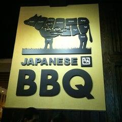 Photo taken at Gyu-Kaku Japanese BBQ by Sandra R. on 12/20/2012