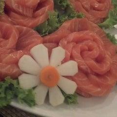 Photo taken at Zettai - Japanese Cuisine by Gisele C. on 3/8/2013