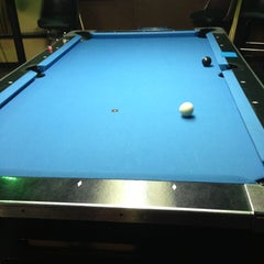 Photo taken at Pool Sharks by Erik M. on 7/11/2013