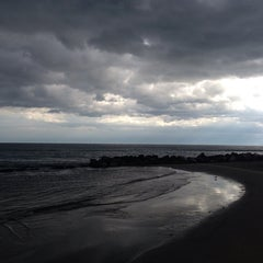 Photo taken at Riviera Mare by Francesca G. on 3/23/2014